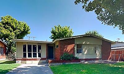 Building, 2333 Lockhart Ave, 0