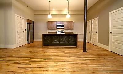 Kitchen, 430 S Gay St, 1