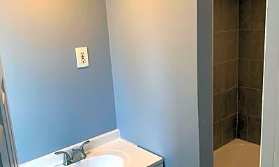 Bathroom, 610 1/2 5th Ave 3, 1