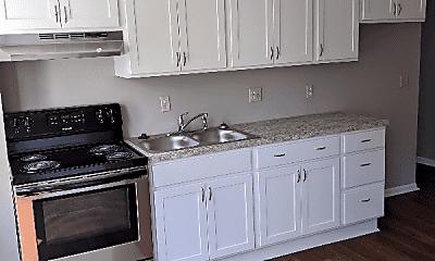 Kitchen, 1701 Sycamore St, 0