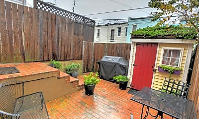Patio / Deck, 1338 Emerald St NE, 2