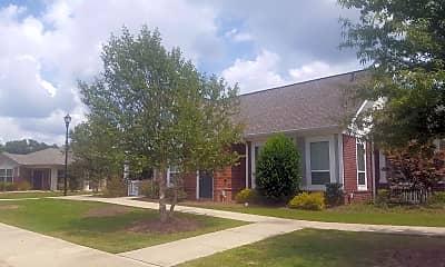 Arbor Pointe Senior Residences (Baker Village Phase 3), 0