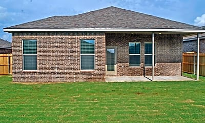 Building, 6715 Yellow Rose Ct, 1