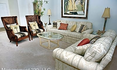 Living Room, 3930 Windward Passage Cir, 1