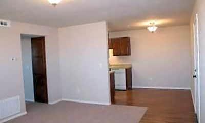 Living Room, Winds of Oak Ridge, 1