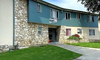 Building, 4633 August St, 0