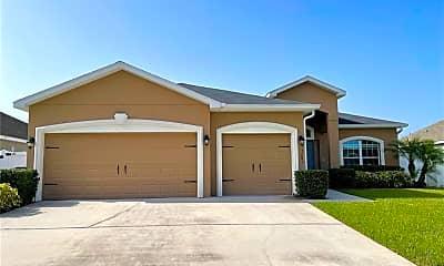 Building, 3681 Ricky Ln, 0