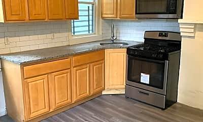 Kitchen, 891 S 18th St, 1