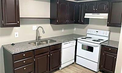 Kitchen, 10621 Flamewood Dr, 1