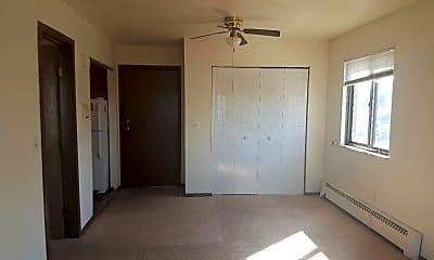 Living Room, Douglas Place, 1