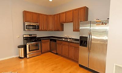 Kitchen, 2458 W Superior St, 1
