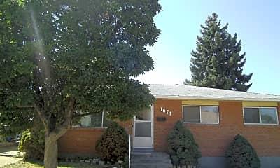 Building, 1671 E Elm St, 0