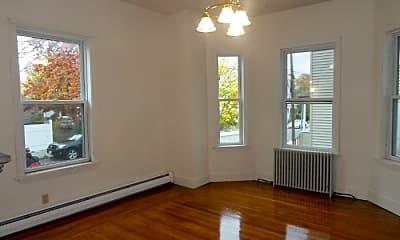 Living Room, 24 Porter Street, 1