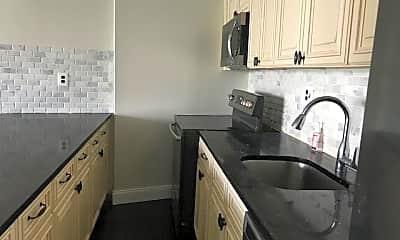 Kitchen, 25-40 Shore Blvd 3Q, 1