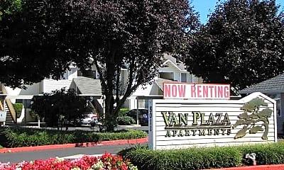 Van Plaza Apartments, 0