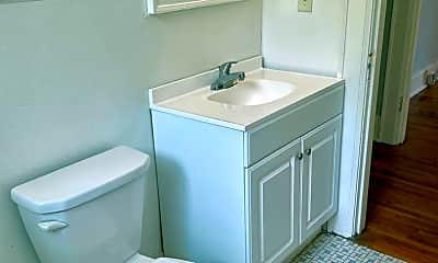 Bathroom, 163 S Panama St, 2