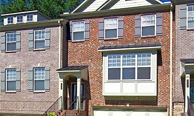 Building, 2096 Cobblestone Cir NE 2096, 0