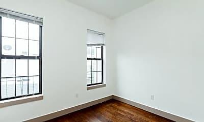 Bedroom, 25 Stanhope St, 2