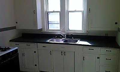 Kitchen, 603 W Springfield Ave, 2
