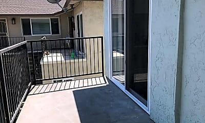 Patio / Deck, 1445 Eden Ave, 2