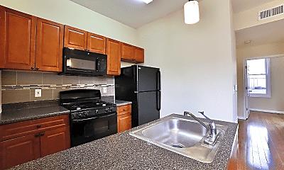 Kitchen, 317 Forrest St, 1