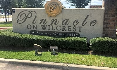 Pinnacle On Wilcrest, 1