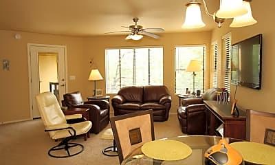 Living Room, 7255 E Snyder Rd 10206, 1