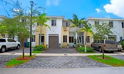Building, 17535 SW 153rd Ct, 0