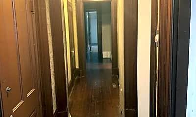 Bathroom, 1701 Bolton St, 1
