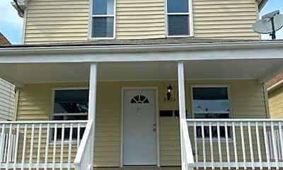Building, 3924 Trowbridge Ave 2, 0