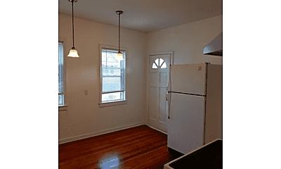 Kitchen, 31 Wilcock St, 1