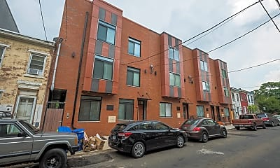 Building, 3721 Brandywine St, 2