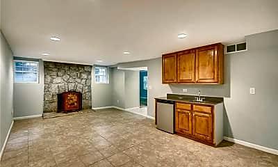 Kitchen, 1719 Ridgewood Dr NE, 1