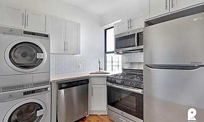 Kitchen, 490 E 189th St #29, 1