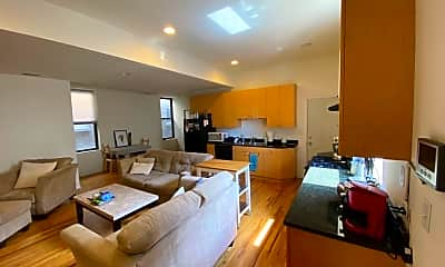 Living Room, 1260 N Greenview Ave, 0
