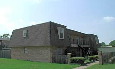 Building, 9515 Westpark Dr, 0