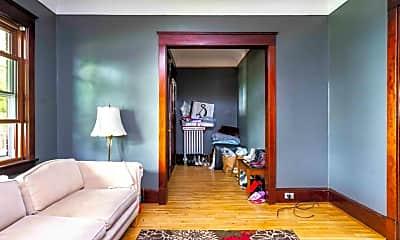 Bedroom, 1907 E 4th St, 2