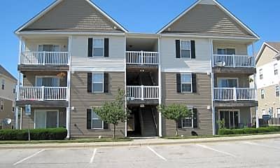 Building, 5600 NE 80th Terrace Unit 1D, 0