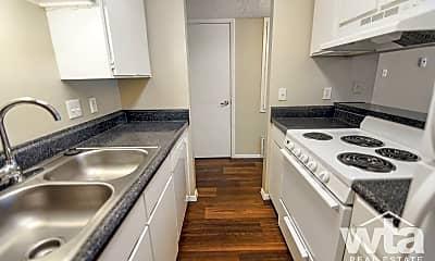 Kitchen, 4821 E Riverside, 1