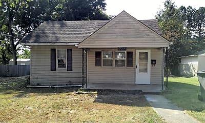 Building, 724 W Park St, 0