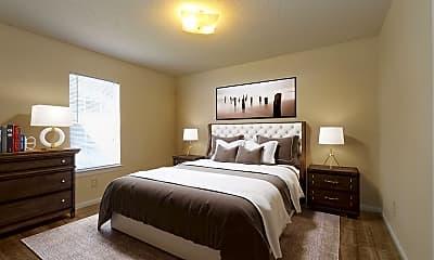 Bedroom, Bridlewood, 2