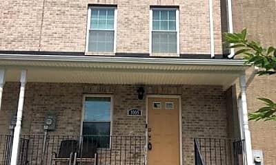 Building, 1005 Duncan St, 2