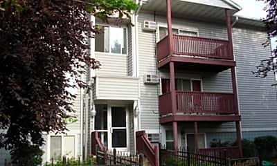 Portland Place Apartments, 2