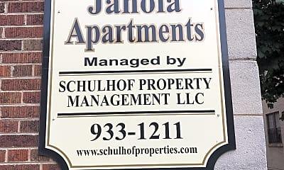 Janola Apartments, 1