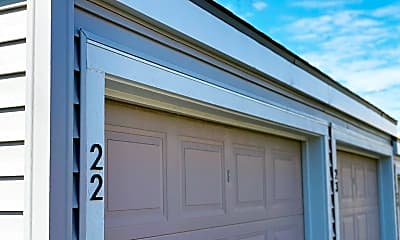 Building, 1258 17th Avenue NW Suite 4, 2