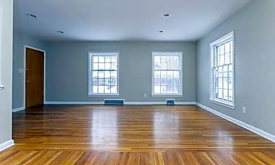 Living Room, 3555 Gridley Rd, 1
