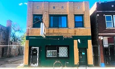 Building, 7318 S Racine Ave 2, 0