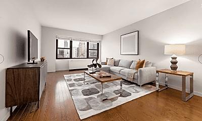 Living Room, 160 E 38th St, 0