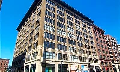 Building, 1635 Washington Ave, 0
