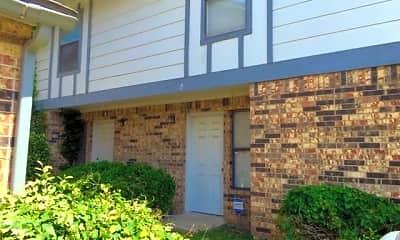 Building, 2109 W Walnut St C, 1